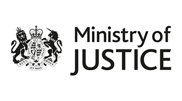 Ministry of Justice.